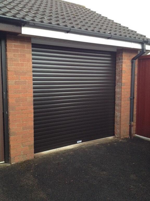 Garage Doors For Bristol And Bath Brunel Doors Ltd