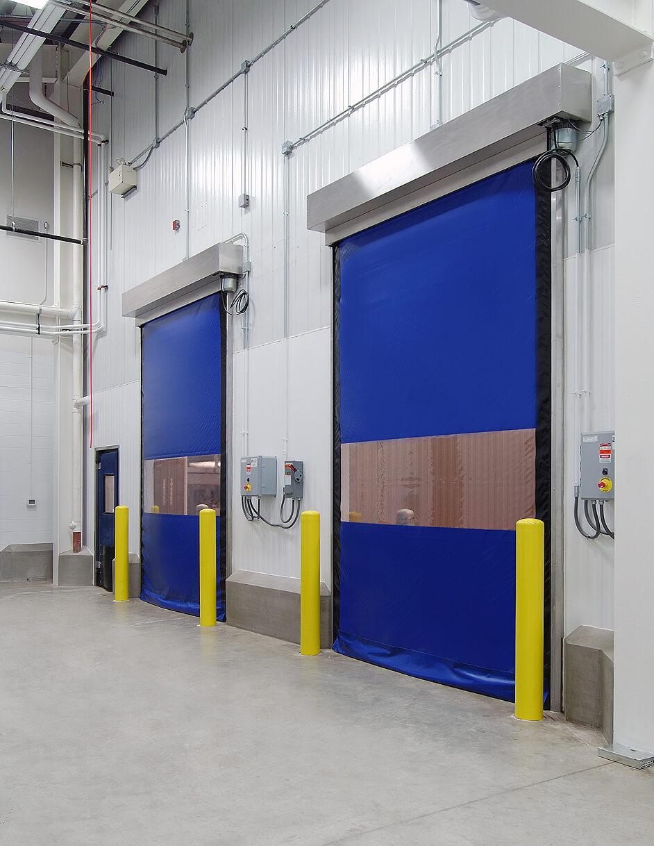 Speed 2 Brunel Doors Ltd