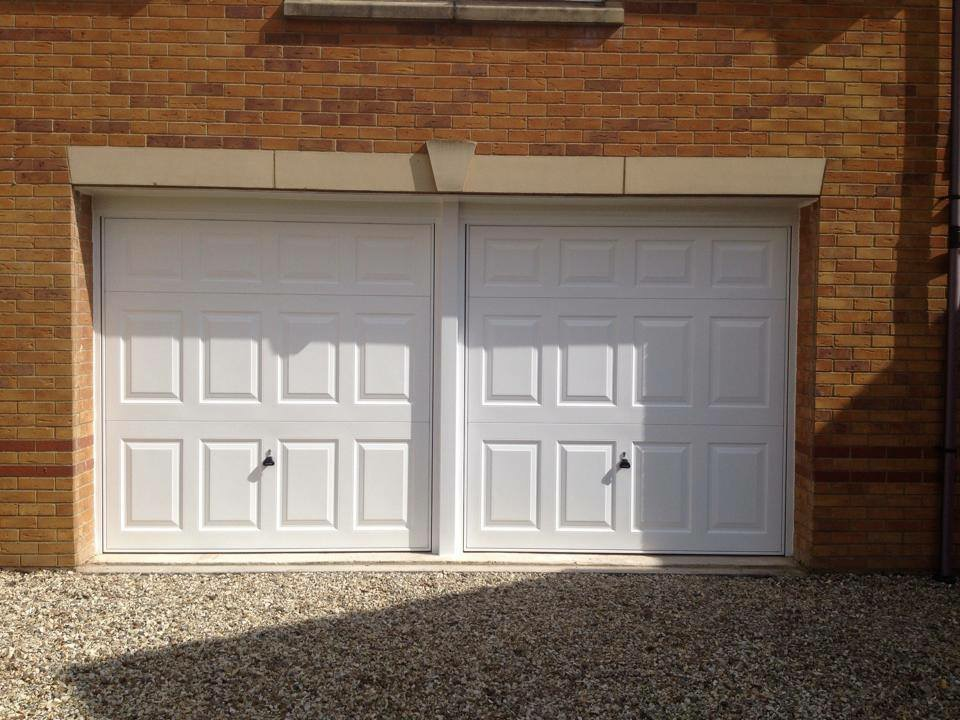 Garage Doors Supplied And Fitted In Bradley Stoke Bristol